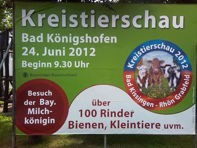 Beste Spielothek in Bad Königshofen finden